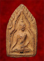 Phra Khunphaen Kru Wat BanKrang Phim KhaenOnn (Flexible arm) (Suphanburi)<font color=red>(SOLD)