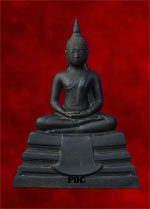 Phra Bucha LuangPhor Sothorn 2506 Wat Sothorn 7 inches (Chachaengsao)<font color=red>(SOLD)
